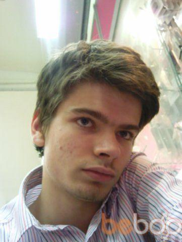 Фото мужчины edge, Долгопрудный, Россия, 26