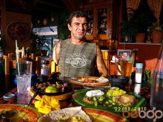 Фото мужчины aleks35, Argos, Греция, 43