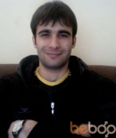 Фото мужчины MUSTANG, Баку, Азербайджан, 31