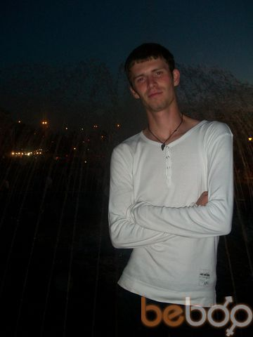 Фото мужчины SERZHIK, Новосибирск, Россия, 29