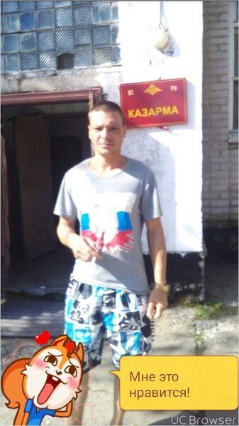 Фото мужчины Александр, Хабаровск, Россия, 37