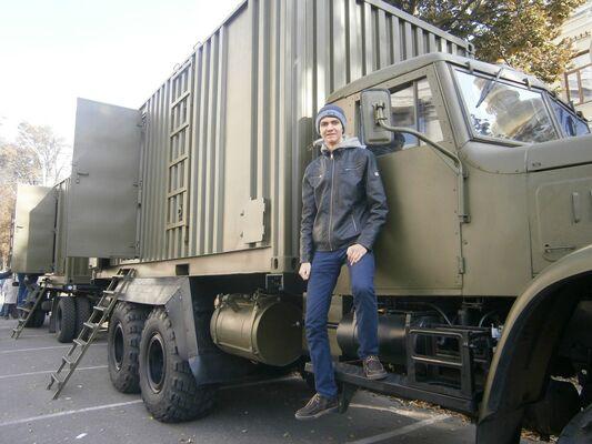 Фото мужчины Антон, Киев, Украина, 20
