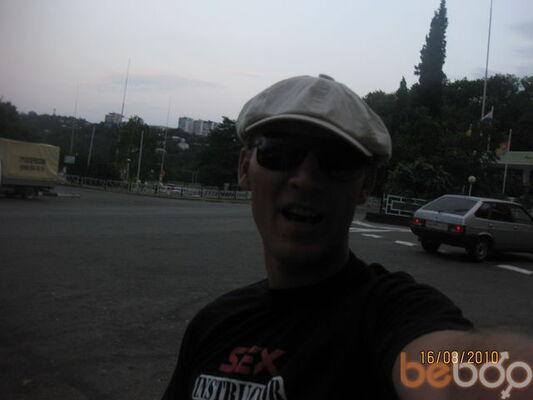Фото мужчины schur, Колпино, Россия, 35