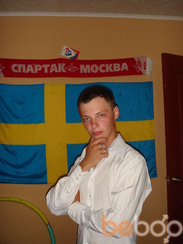 Фото мужчины tzhik, Ярославль, Россия, 28
