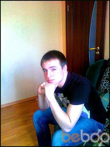 Фото мужчины Oops, Брянск, Россия, 27