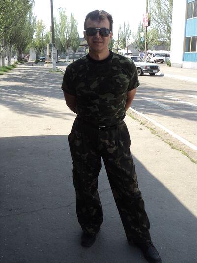 Фото мужчины Константин, Бердянск, Украина, 42