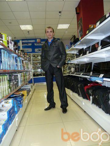 Фото мужчины Resik29, Екатеринбург, Россия, 37