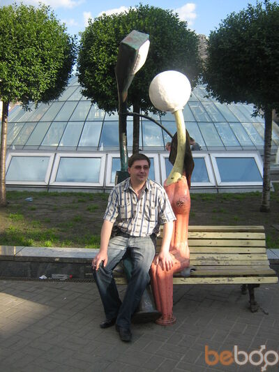 Фото мужчины nextmail, Кишинев, Молдова, 48