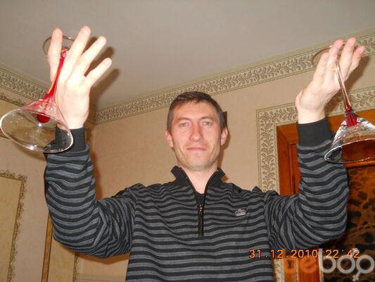 Фото мужчины geloff, Новосибирск, Россия, 40