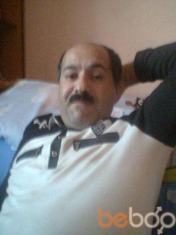 Фото мужчины saxib, Баку, Азербайджан, 44