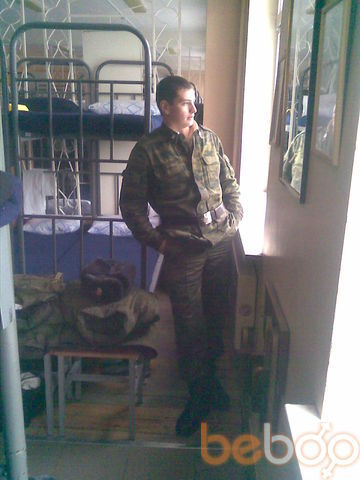 Фото мужчины Manyk, Москва, Россия, 25