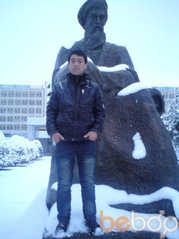 Фото мужчины BoRn, Гулистан, Узбекистан, 28