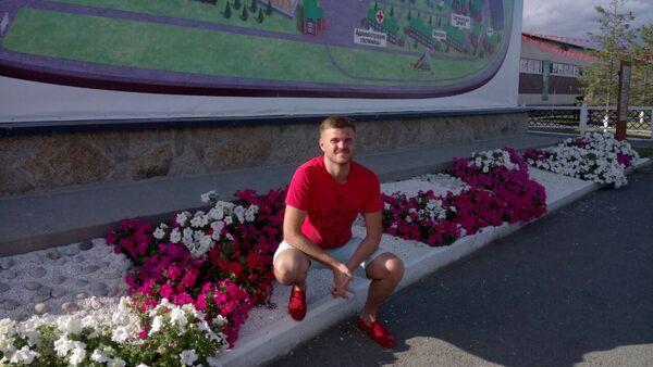 Фото мужчины Leks, Екатеринбург, Россия, 30