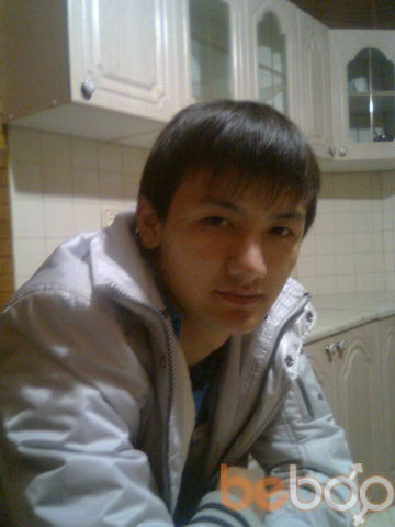 Фото мужчины Bibo, Алматы, Казахстан, 28