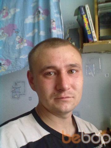 Фото мужчины дмитрий, Рубцовск, Россия, 34