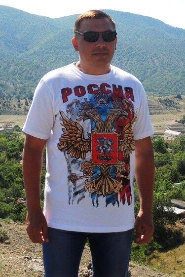Фото мужчины Олег, Брянск, Россия, 46