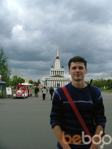Фото мужчины Vindictive, Комсомольск-на-Амуре, Россия, 30