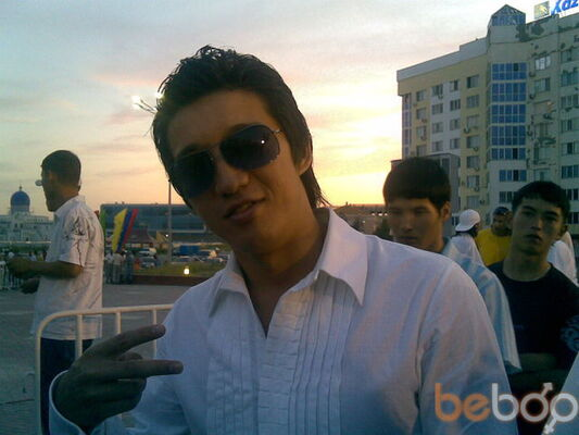 Фото мужчины artur, Уральск, Казахстан, 28