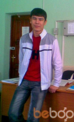 Фото мужчины Bega, Минск, Беларусь, 27