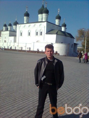 Фото мужчины KLON, Волжский, Россия, 38