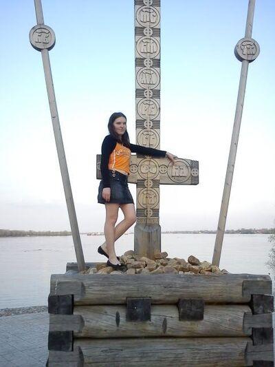 Знакомства Похвистнево, фото девушки Татьяна, 28 лет, познакомится