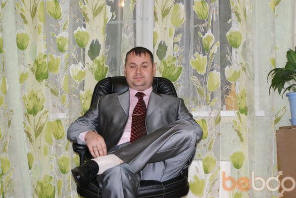 Фото мужчины Президент, Москва, Россия, 40