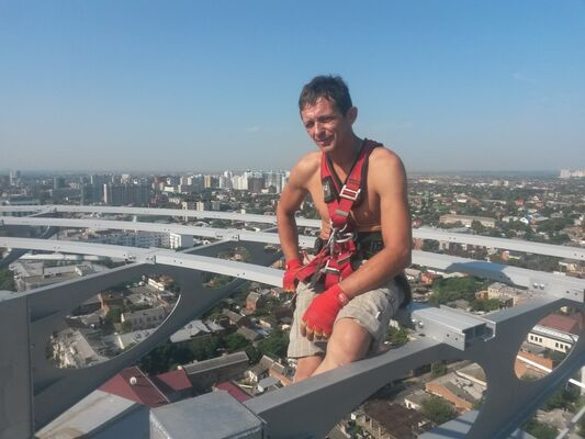 Фото мужчины Андрей, Краснодар, Россия, 40