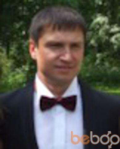 Фото мужчины doland, Москва, Россия, 36