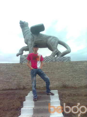 Фото мужчины Nikolay, Петропавловск, Казахстан, 28