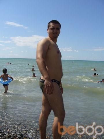 Фото мужчины CABa, Москва, Россия, 31