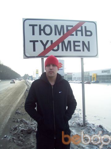 Фото мужчины serg, Омск, Россия, 31