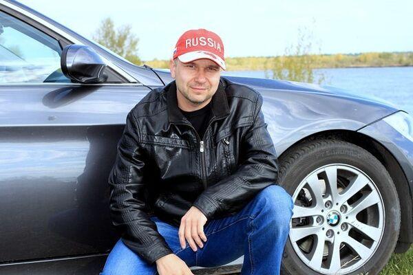 Фото мужчины Валера, Омск, Россия, 41