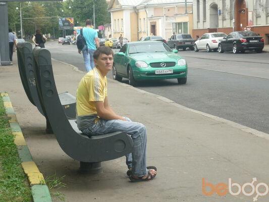Фото мужчины MISTERY, Тольятти, Россия, 33