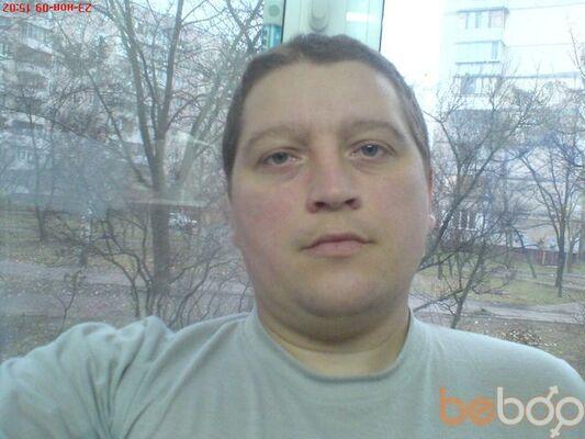 Фото мужчины BARACUDA, Киев, Украина, 41