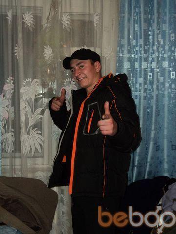 Фото мужчины Красавчик, Омск, Россия, 25