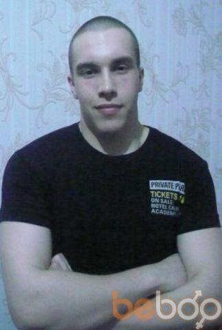 Фото мужчины eddy, Московский, Россия, 30