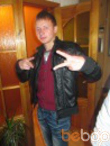 Фото мужчины Володька, Витебск, Беларусь, 27