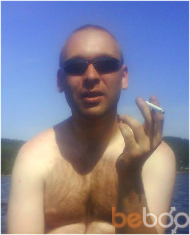 Фото мужчины svid, Новосибирск, Россия, 39