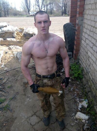 Фото мужчины Роман, Хмельницкий, Украина, 24