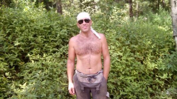 Фото мужчины степан, Владивосток, Россия, 38