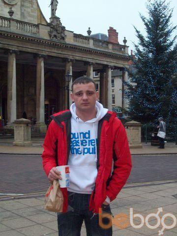 Фото мужчины bubl, Нортгемптон, Великобритания, 34