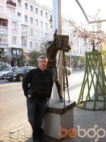 Фото мужчины goga66, Красноярск, Россия, 50