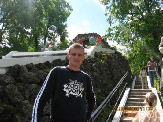 Фото мужчины дмитрий, Полоцк, Беларусь, 34