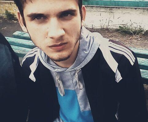 Фото мужчины Юджен, Львов, Украина, 20