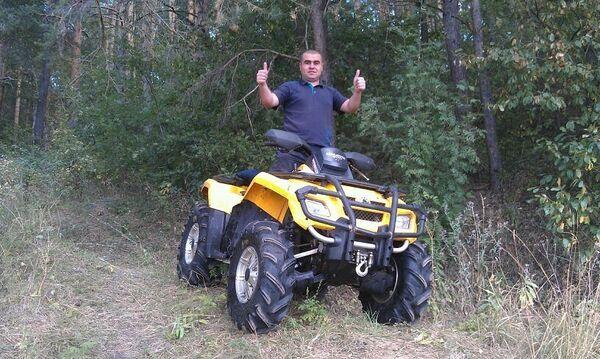 Фото мужчины Жора, Кемерово, Россия, 38