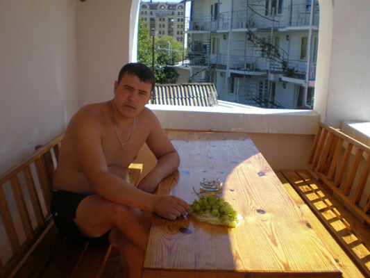 Фото мужчины дмитрий, Нижний Новгород, Россия, 36