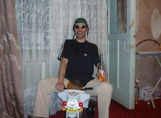 Фото мужчины Костя, Ставрополь, Россия, 37