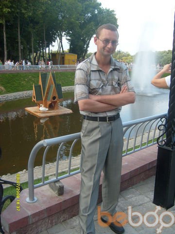 Фото мужчины fargo, Гомель, Беларусь, 39