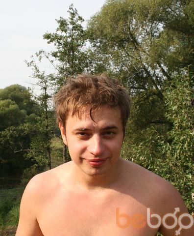 Фото мужчины Tada, Москва, Россия, 35