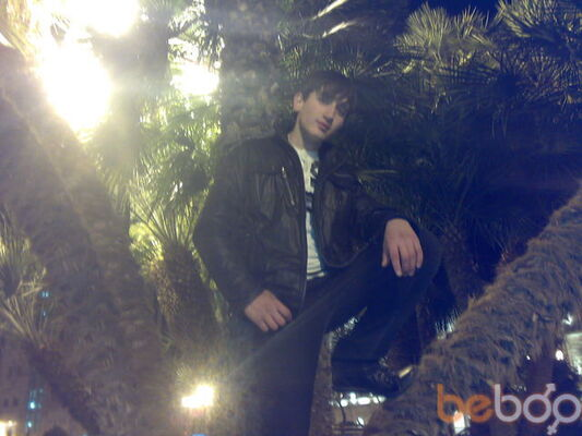 Фото мужчины Эльвин, Волгоград, Россия, 28